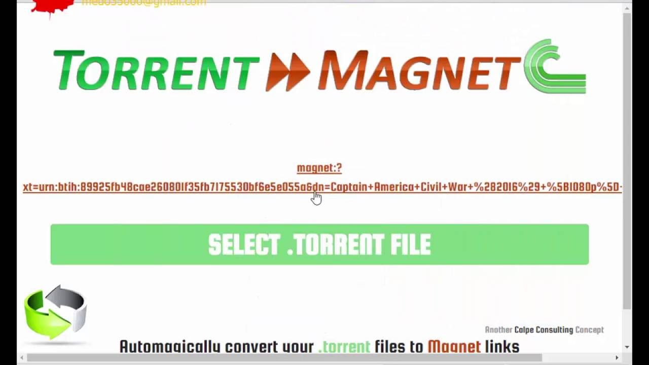 magnet files