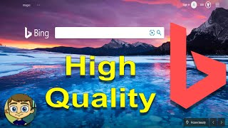 Alternative To Google Images   Using Bing Images For High Quality Photos