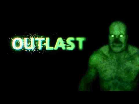 Outlast chase theme
