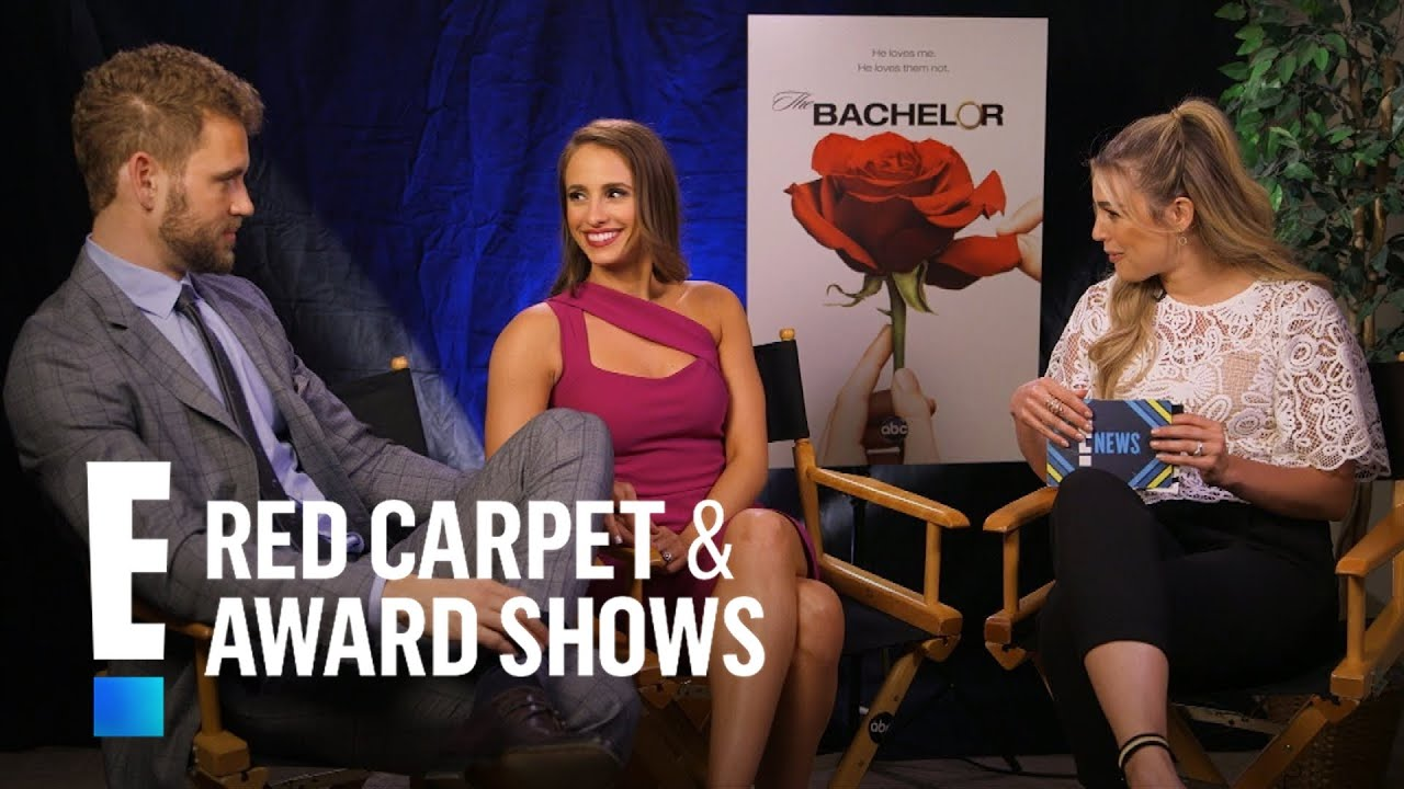 How similar are nick viall and vanessa grimaldi e red carpet award shows youtube - Watch e red carpet online ...