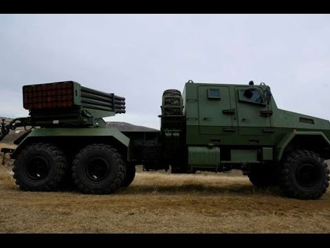 Военная техника российской армии
