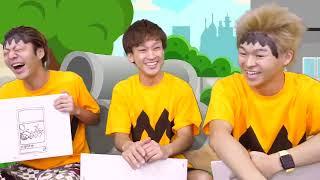 【調子いい時期】第4回 ジャイアン選手権!! thumbnail