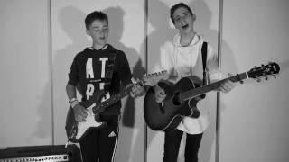 Next Generation - Smukkest På En Søndag (Joey Moe cover)