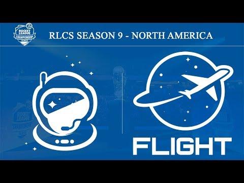 Spacestation Gaming vs Flight vod