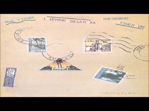 McCoy Tyner - La Busca (The Search)
