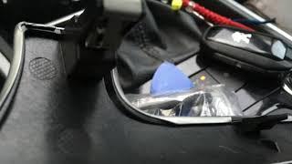 Fixed faulty speedometer Peugeot 508