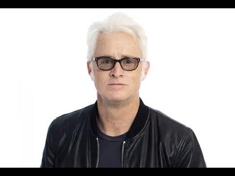 John Slattery: God's Pocket Interview