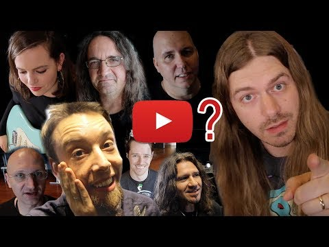 Can Musicians Make a Career on Youtube?