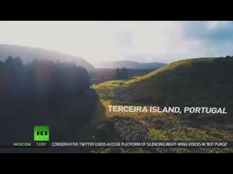 Polluted Paradise: US base blamed for high cancer rates on Terceira Island