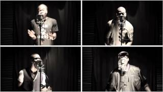 The Wanted - Glad You Came / One Direction - What Makes You Beautiful (AHMIR mash-up)