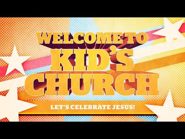 eKids Online Church