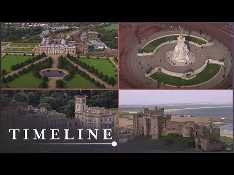Royal Britain: An Aerial History of the Monarchy (British History Documentary) | Timeline