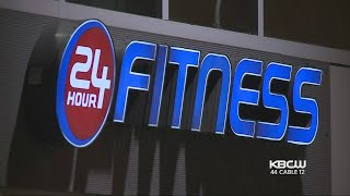 24-Hour Fitness Gym Members Misled
