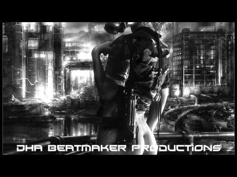 Hardcore Underground Rap Beat - NUCLEAR! HQ/HD Industrial Hip Hop Instrumental