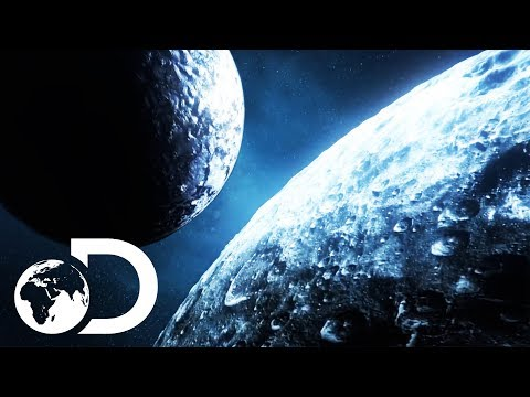 The Most Mind Blowing Space Discoveries | SPACE WEEK 2018