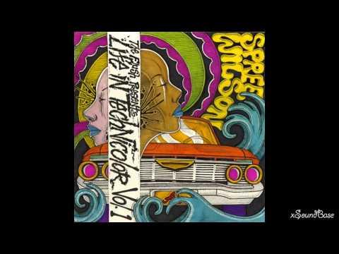 Spree Wilson ft. Big K.R.I.T. - All Night Long