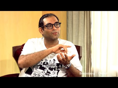 Why Chef Gaggan Anand Is Shutting Down Asia's Best Restaurant