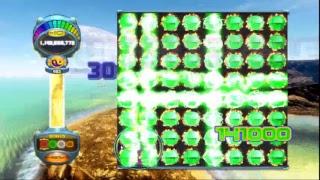 "Bejeweled Twist: ""Glitching"" My Way to Level 1000 in Zen Mode (Full Board Glitch)"