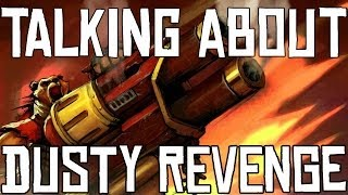 Talking About - Dusty Revenge: Co-op Edition - Review & First Impressions (PC)