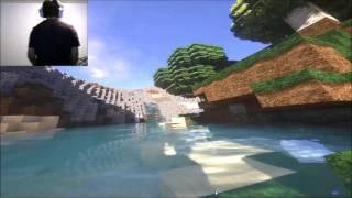 VR Minecraft part 3 Vivecraft Minecraft mod HTC Vive