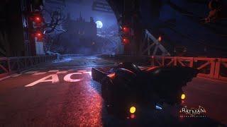 BATMAN™: ARKHAM KNIGHT BATMOBILE 1989 DLC - 3 STELLE #4