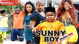 SUNNY BOY SEASON 1 (New Movie) | 2019 NOLLYWOOD MOVIES