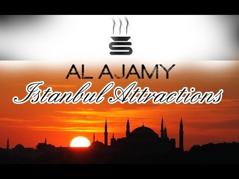 AL AJAMY Gold Istanbul  Attractions / ShishaStabil
