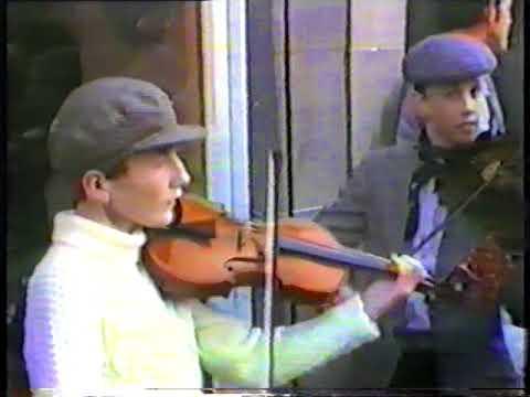 Forres Toon Mercat 1986