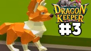 New Animals! - Dragon Keeper Ep.3 (ROBLOX)