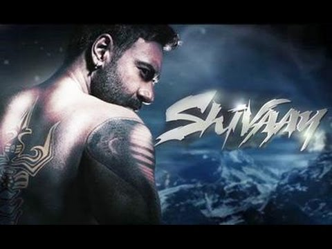 Shivaay Movie 2016 || Ajay Devgan ||...
