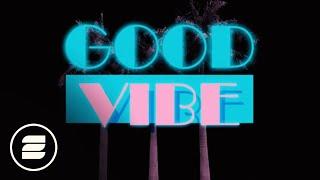 Good Vibe Crew feat Cat - Good Vibe (R.I.O. Radio Edit)