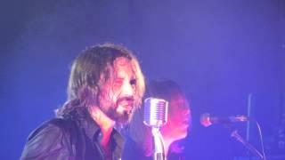 Der W - Mordballaden (Live im Astra Berlin; 19.04.13)