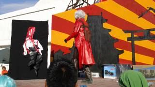 wakai 2012 devil may cry siendo gentil