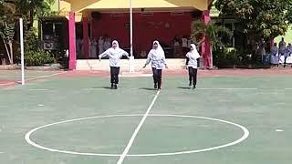 Kpop Dance Cover Red velvet SMAN 7 BALIKPAPAN (umpah umpah, pyscho) izone (la vie en rose)