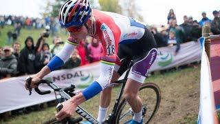 Elite Men's - 2016/17 Telenet UCI Cyclo-cross World Cup - Valkenburg Provincie Limburg