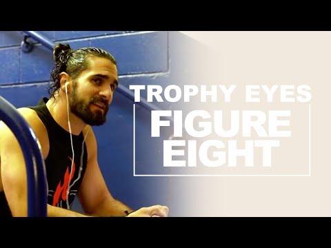 "Trophy Eyes - ""Figure Eight"""