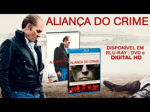 Trailer do filme Aliança do Crime