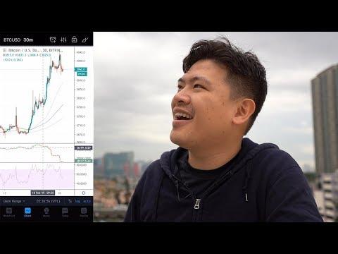 Crypto prices SURGE: Bitcoin breaks $3900! EOS up 30%