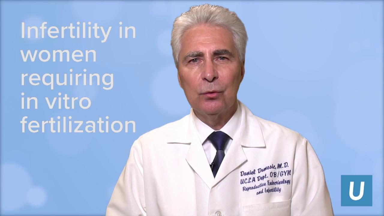 Daniel Dumesic, MD - Reproductive Endocrinology & Infertility | UCLA Health