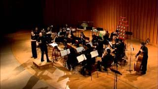 Chinese Music Ensemble ft. Emily Fugelstad, di-zi - Y. S. Tung - Yang Ming Chun Xiao