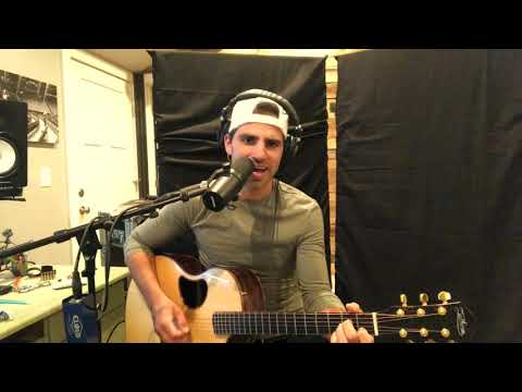Mitch Rossell - We Were (Keith Urban) #unCOVERed