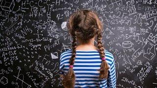 "Women In Science Encourage Young Girls: ""You Belong In The STEM Fields"""