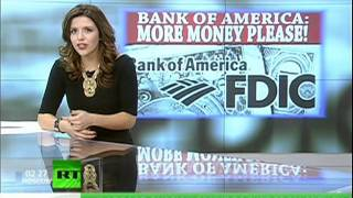 BofA Getting Another Bailout!?