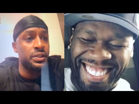 Jackie Long Responds To 50 Cent For Saying He Owe Him Money Mp3