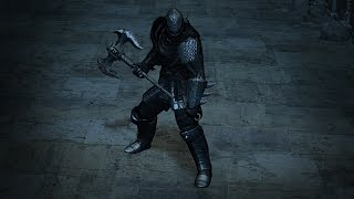 Path of Exile - Gloom Armour Set