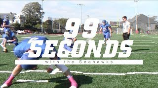 99 Seconds with the Seahawks (20181022)