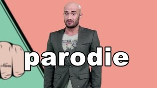 Parodie In puii mei | cellardoor si Speed il salveaza pe Razer