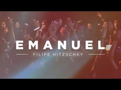 EMANUEL | Filipe Hitzschky feat. Gabriela Figueiredo | Clipe Oficial