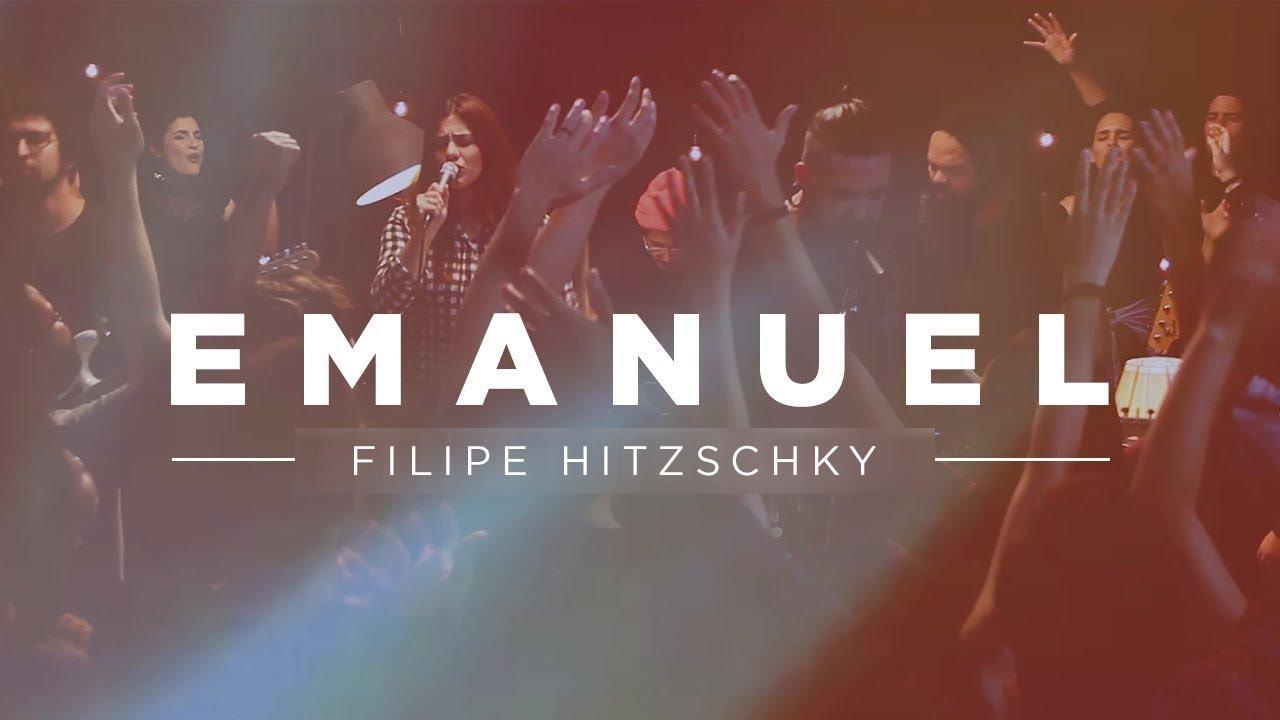 Download EMANUEL   Filipe Hitzschky feat. Gabriela Figueiredo   Clipe Oficial