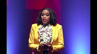 What I Learned Meeting 100 People In 100 Days | Keisha Mabry | TEDxStLouisWomen